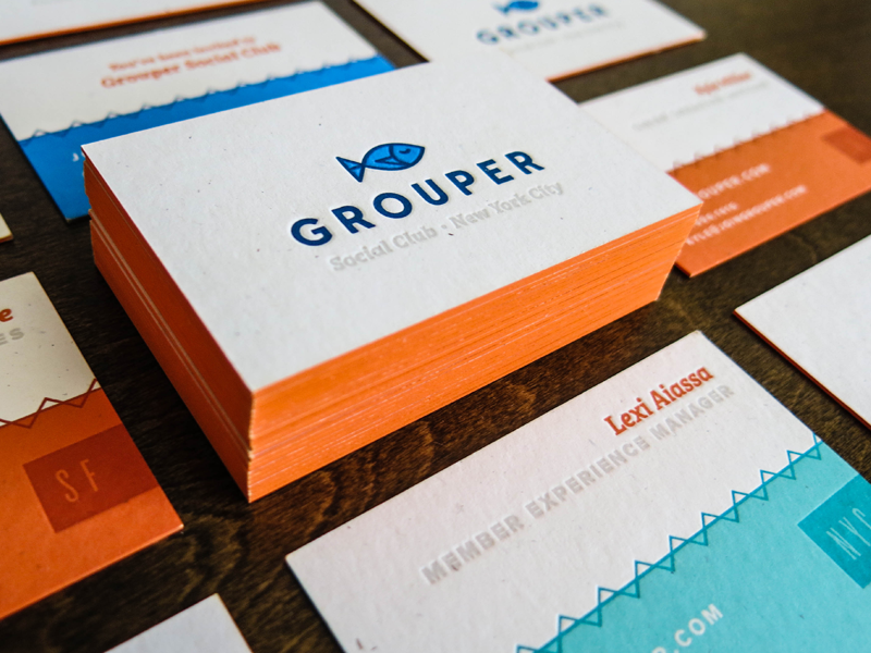grouperbusinesscard