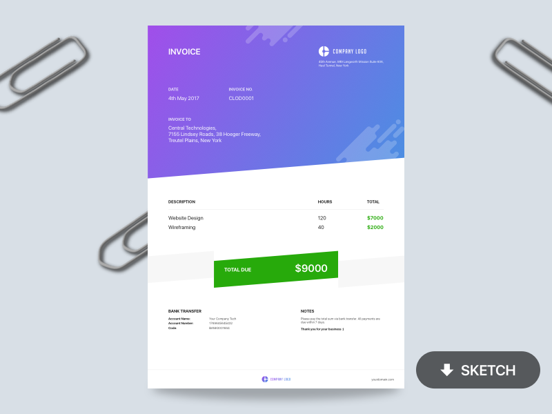 invoice-page