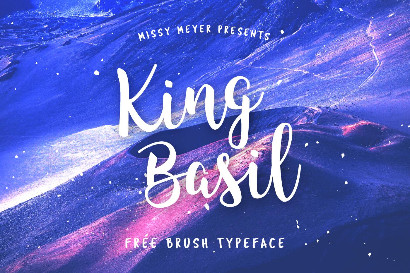 20 Free Handwritten Fonts to Download - Designoholic