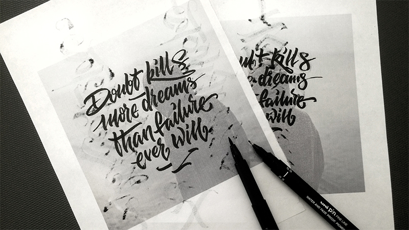 shaded-lettering