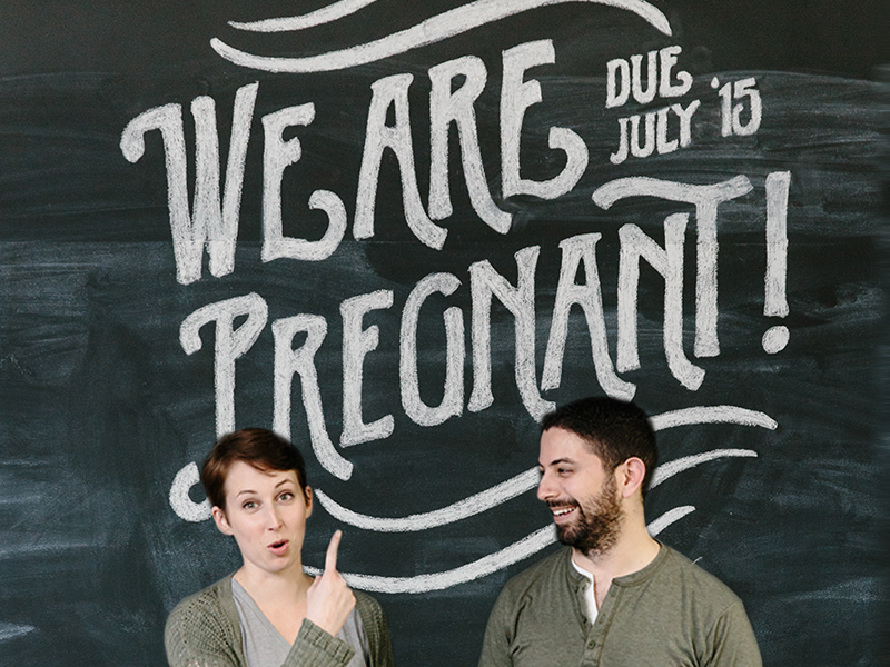 we-are-pregnant