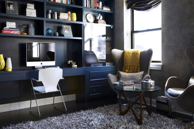 30 Home Office Design Ideas To Spice Up Your Creativity
