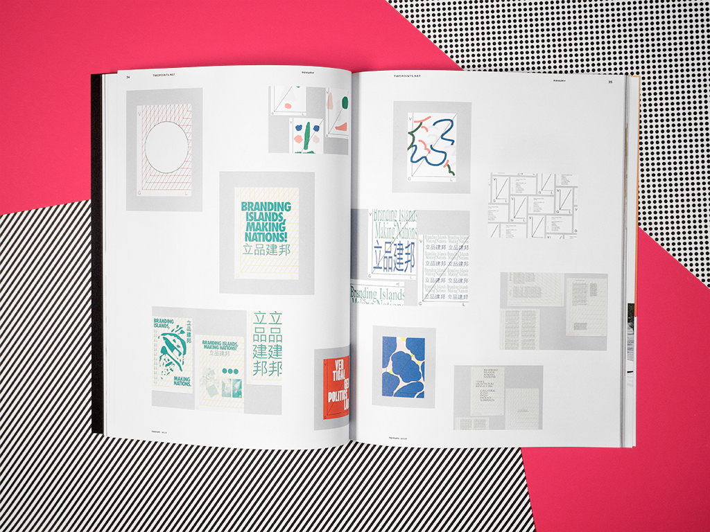 Lovely Editorial Designs