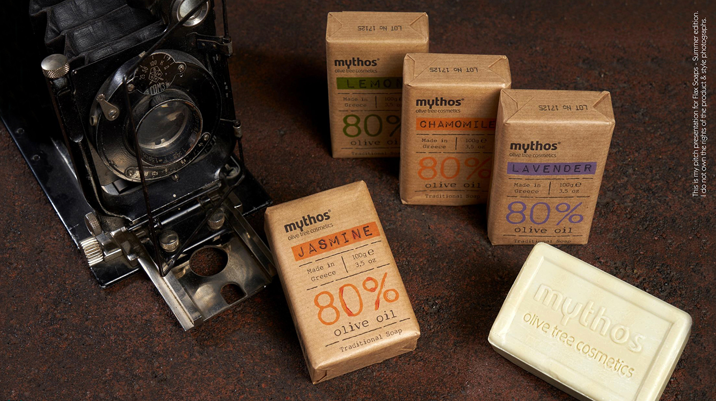 20+ Amazingly Creative Soap Packaging Designs You Need To See