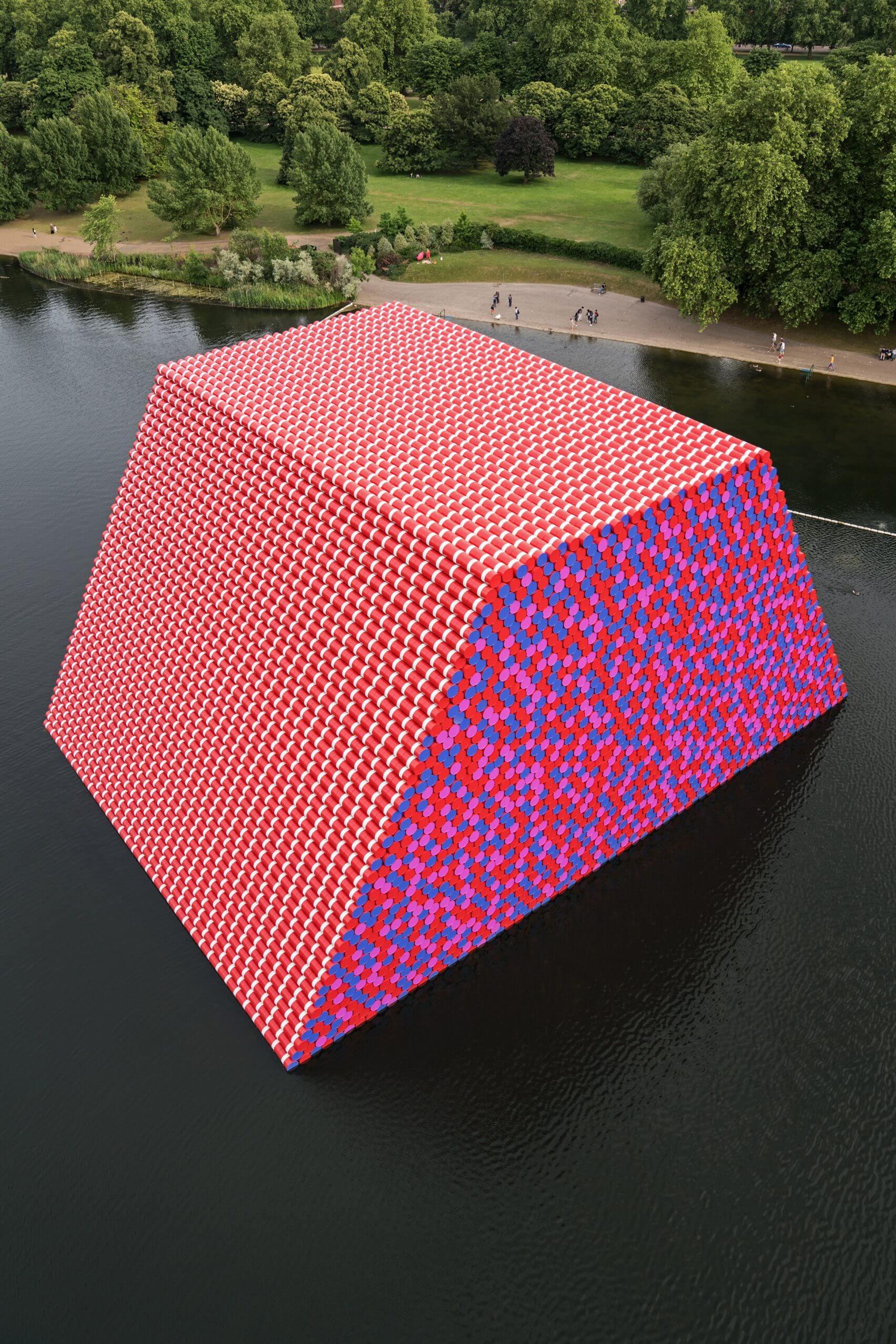 Abstract Art Sculpture